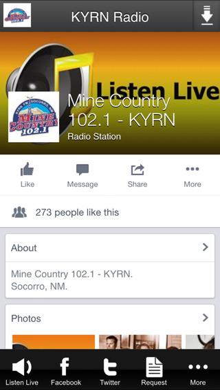 KYRN Radio