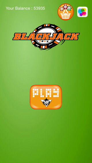 BlackJack Card Game PRO