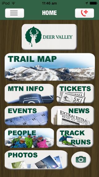 Deer Valley Ski Resort - Official