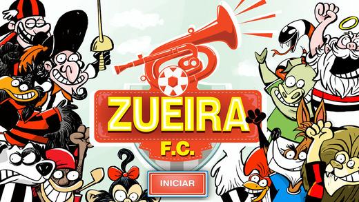Zueira FC