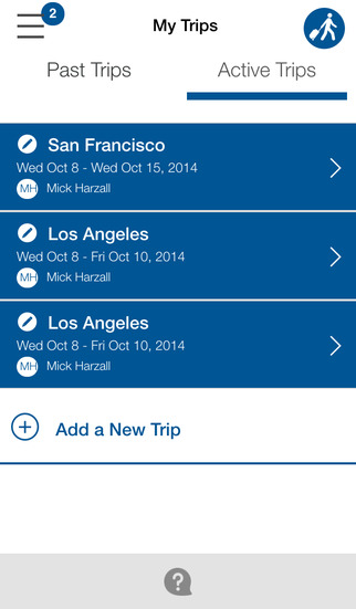 find a tour guide app