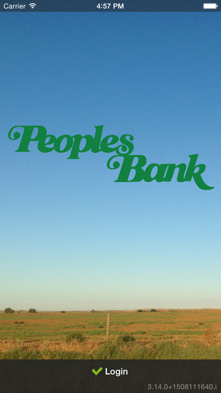 Peoples Bank Coldwater Mobile Banking