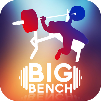 Big Bench by Ben-a-fit LOGO-APP點子