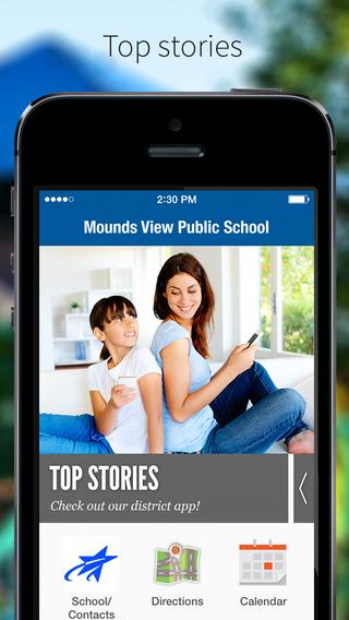 Mounds View Public Schools
