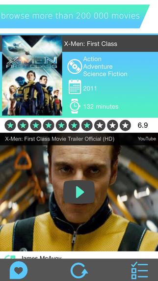 MovieAdvisor