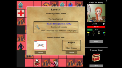 Screenshot 1 Dream Quest