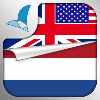 Learn DUTCH Plus - Dutch audio phrasebook and dictionary for beginners LOGO-APP點子