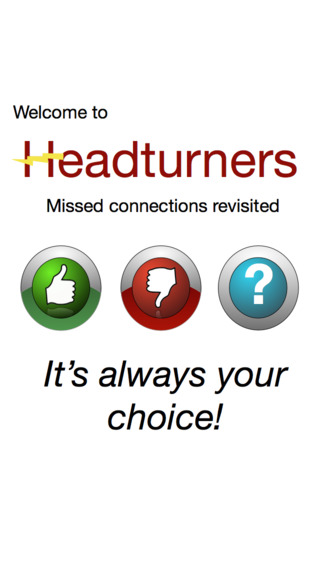 Headturners Dating App