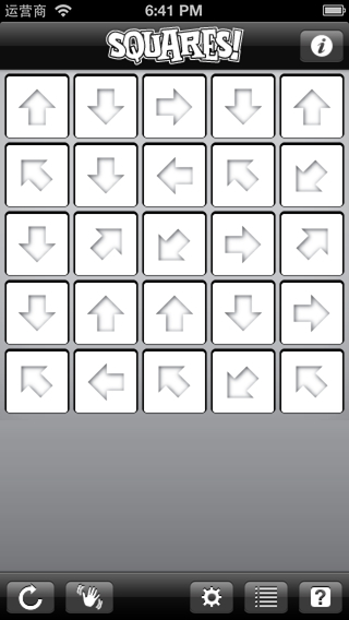 Angry Squares Free