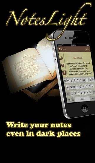 NotesLight