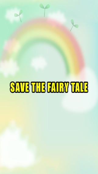 Save The Fairy Tale