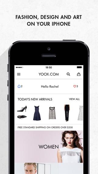 YOOX.COM - Fashion Design and Art