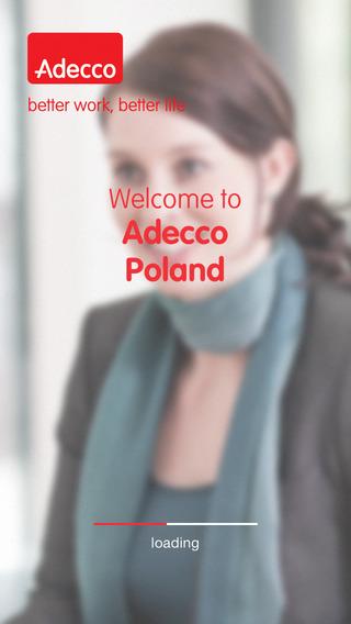 Adecco Jobs in Poland