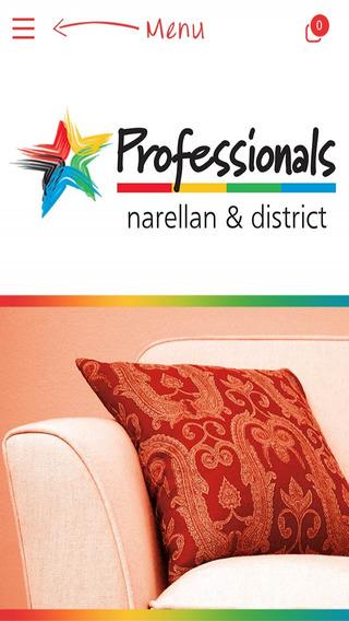 Professionals Narellan