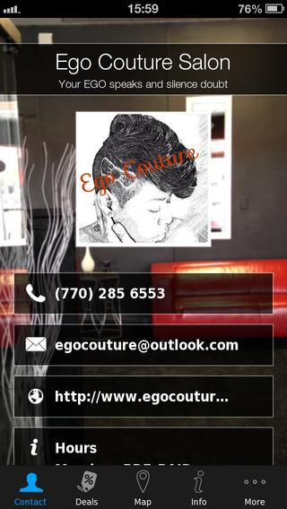 Ego Couture Salon