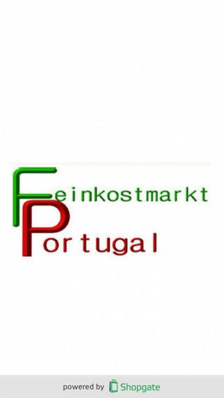 Feinkostmarkt Portugal