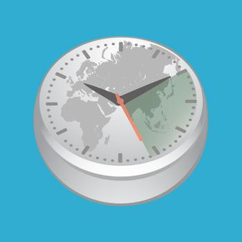 TimeOrganizer™ Time reporting LOGO-APP點子