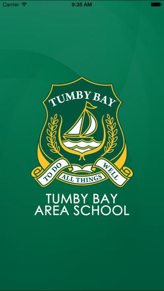 Tumby Bay Area School