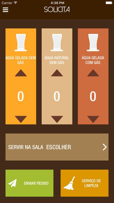 Solicita Café
