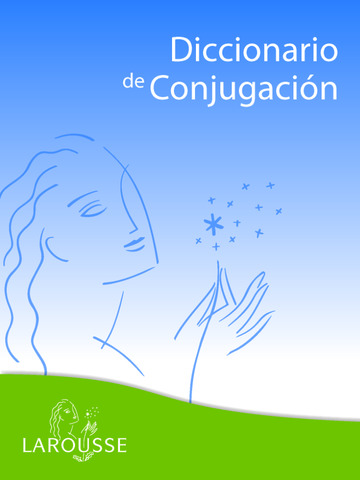 Larousse Spanish Verb Conjugation Dictionary