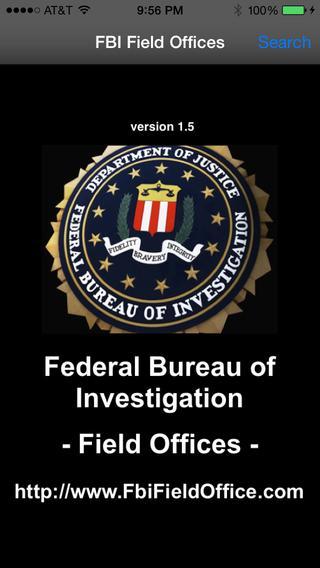 FBI Field Offices: Federal Bureau of Investigation