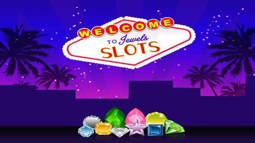 Jewel Slots Caesars Diamonds Casino Jackpot Party in Vegas Style