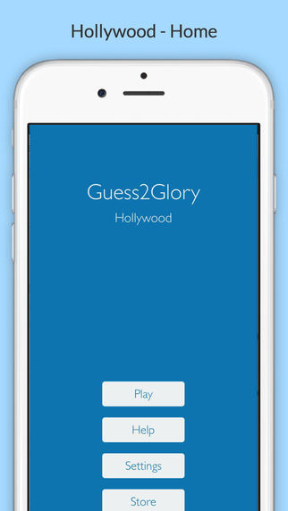 Guess2Glory Hollywood