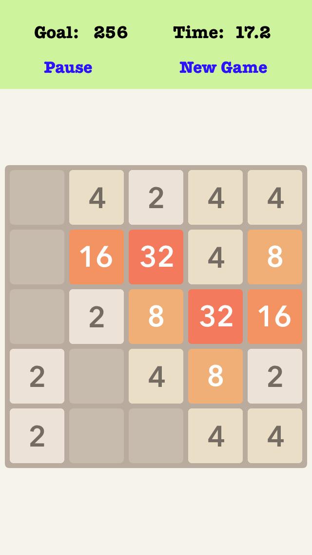 download Number Merge 5X5 - Sliding Number Tiles apps 2