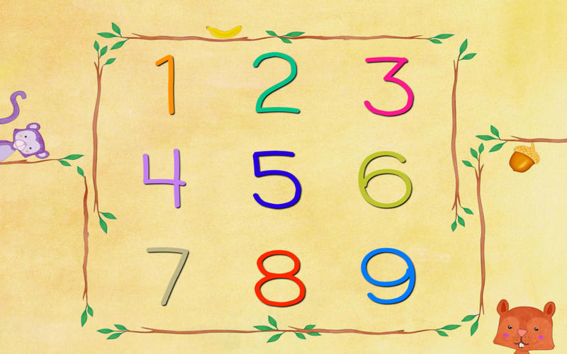 Times Tables for Kids Screenshot - 1