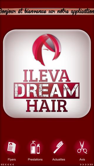 Ileva Dream Hair