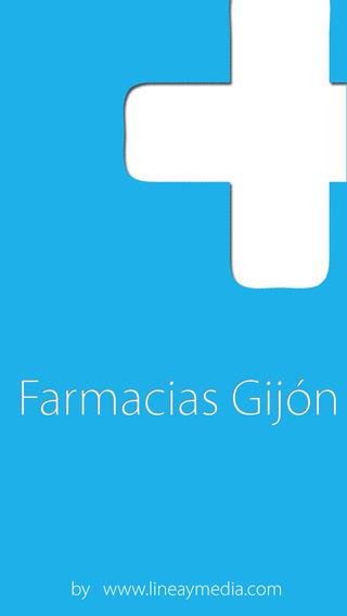 Farmacias Gijon