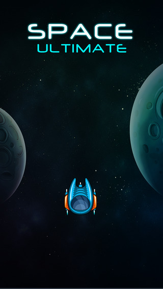 Space War - Ultimate Endless Space Adventure