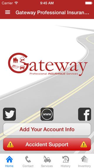 Gateway Professional Insurance