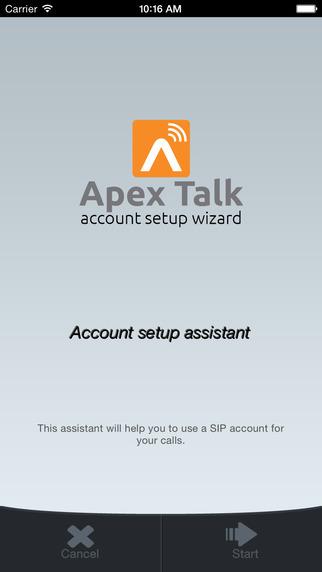 ApexTalk