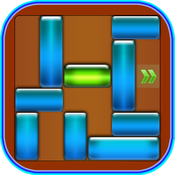 Slide to Win :  Blocks Puzzle Game !