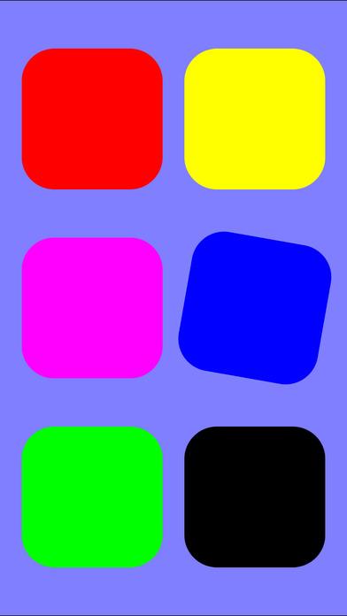 Kleure iPhone Screenshot 3