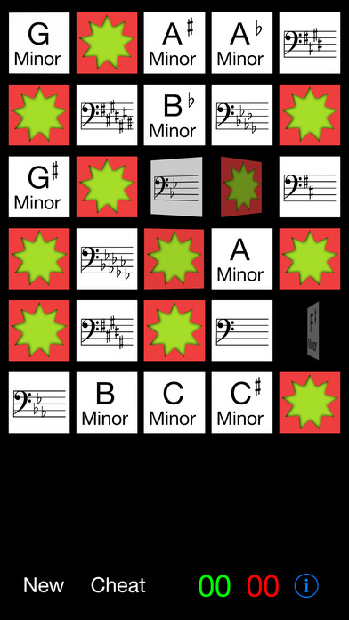 music match iPhone Screenshot 3
