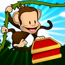 Monkey Preschool Lunchbox - iOS Store App Ranking and App Store Stats