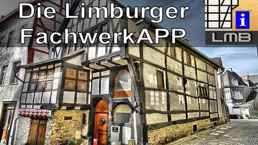 Limburger FachwerkAPP