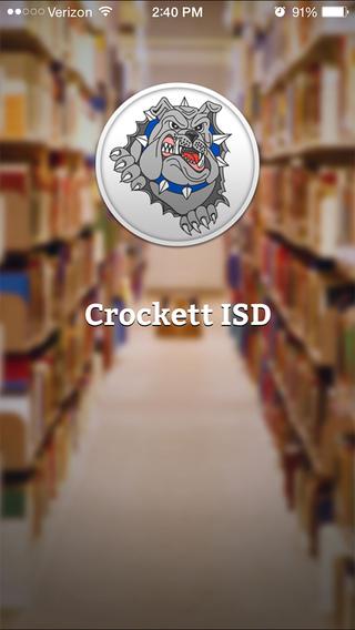 Crockett ISD