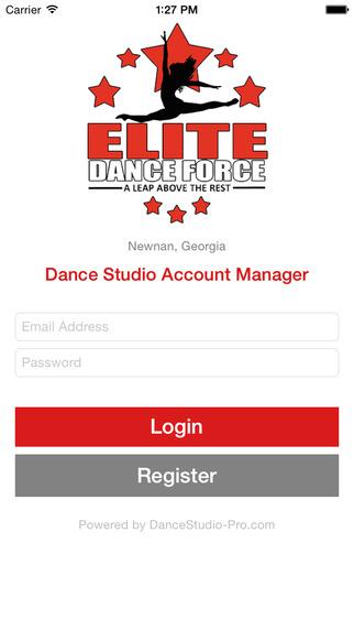 Elite Dance Force