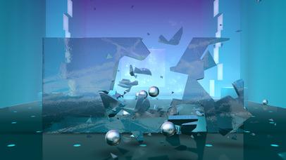 دانلود بازی فوق العاده Smash Hit برای آیفون و آیپد - تصویر 0