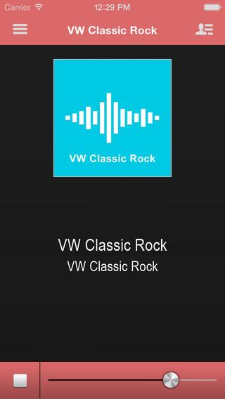 VW Classic Rock