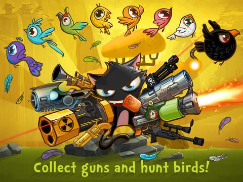 Guncat Screenshot