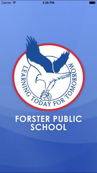 Forster Public School - Skoolbag