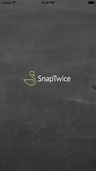 SnapTwice