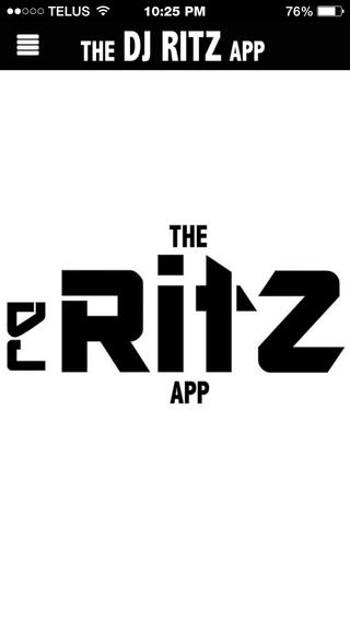 DJ RITZ 1.0