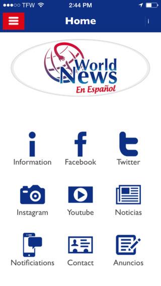 News In Espanol