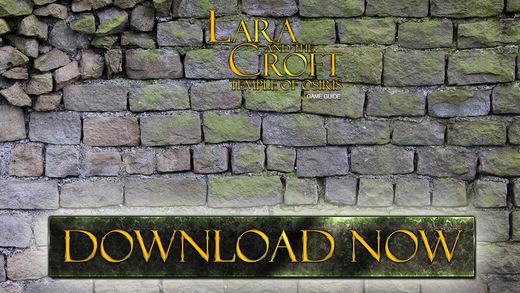 Game Pro - Lara Croft and the Temple of Osiris Version