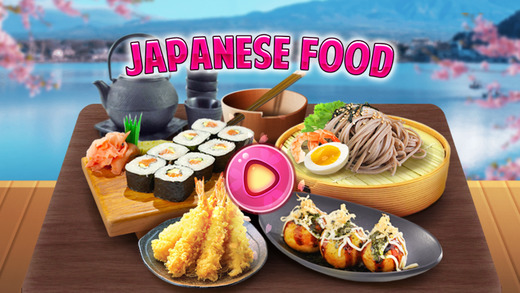Japanese Food Black Moon Sushi Maker - Master Chef Cooking